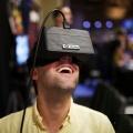 Oculus эмоция