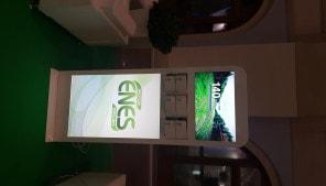 Терминал для зарядки мобильных телефонов от компании sky priduction 5