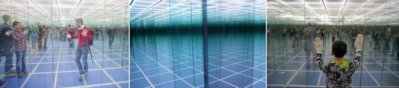 стеклянный лабиринт sky